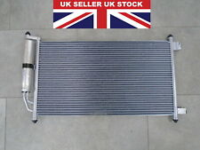 NEW CONDENSER AIR CON RADIATOR FITS NISSAN JUKE F15 1.6 YEAR 2010 ON