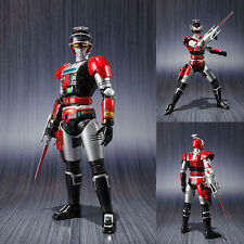 Bandai S.H.Figuarts Special Rescue Police Winspector FIRE Action Figure