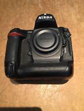 "Nikon D 2X with Nikor 18-200 3.5-5.6 VR Lense, In A 10.5'X15"" Pelican Case"