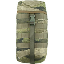 WISPORT Sparrow Pocket 5l Hiking MOLLE Pouch Military Storage Bag A-tacs IX Camo