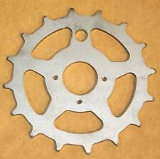 Excelsior Motorcycle Skip Tooth Pedal Sprocket - Quality Antique Reproduction