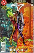 Sovereign Seven # 27 (Genesis tie-in) (USA,1997)