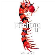 Centipede by Bishop (Heavy Metal) (CD, Bishop)