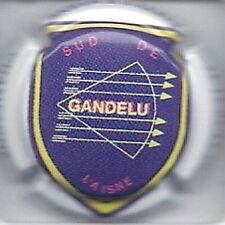 "Nouvelle capsule de champagne Fay Michel ""Gandelu"""