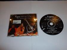 FUGEES - No Woman, No Cry - 1996 UK 4-track CD
