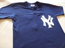 NEW YORK YANKESS T-shirt Boys SMALL