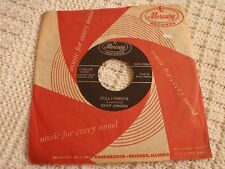 KRIPP JOHNSON  STILL I FORGIVE/A DOOR THAT IS OPEN  MERCURY 71486