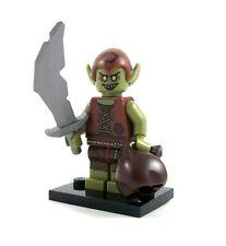 NEW LEGO COLLECTIBLE MINIFIGURE SERIES 13 71008 - Goblin