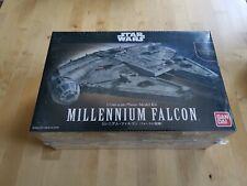 Bandai Millenium Falcon 1/144 Modell TOP NEU