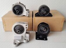 For 2000-2005 Mitsubishi Eclipse Engine Motor Mount SET 2.4L Automatic A/T 4PCS