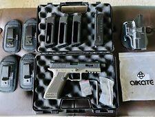 New listing Novritsch SSP-18 Airsoft gun (Glock) Co2 / Green Gas
