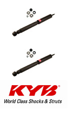 KYB Shock Absorber-Excel-G Rear Pair For 94-04 Ford Mustang #344433