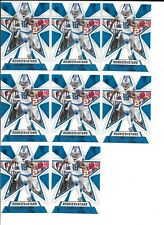 2020 Panini Rookies & Stars Kenny Golladay Detroit Lions Football Cards (8) #64