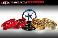 2012-14 HONDA CBR1000RR Racing Wheels