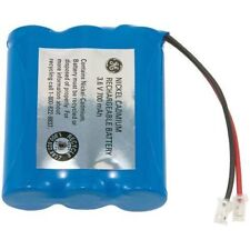 GE TL26144 Universal Cordless Phone Replacement Battery