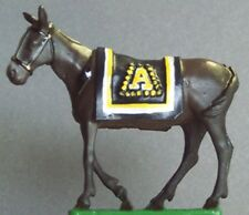 Valiant Miniature Kit# 9618 - US Army Mule Mascot