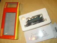 "Hornby R2304 0-4-0T Industrial Locomotive ""101"" - As Photo"