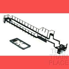 SD80 BLACK HANDRAIL SET KATO N Scale 922121