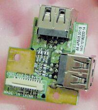 Fujitsu amilo pro v3505 y41 USB BD 48.4p503.001g USB Connector Board