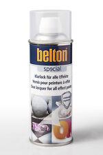 Belton laque transparente pour tous les effets 0,4l Laque spray sprühlack Lackspray brillant