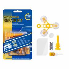 Kits de reparación de parabrisas de coche para taller