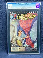 Amazing Spider-Man #31 Vol 2 Comic Book - CGC 9.8 - Ezekiel Appearance