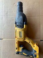 Dewalt dw5470 hot glue gun wax