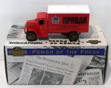 Coches, camiones y furgonetas de automodelismo y aeromodelismo Matchbox escala 1:43