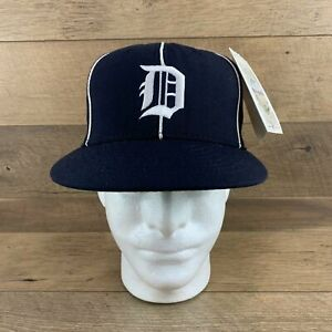 1908 Detroit Tigers American Needle Fitted Hat