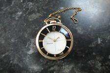 Vintage 1950s Lucerne Small Pocket Watch