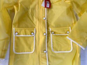 Hunter Children's Raincoat Size L