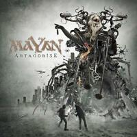 Mayan - Antagonise - Limited Edition (NEW CD DIGIPACK)