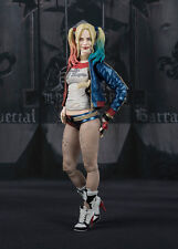 Suicide Squad SH Figuarts Harley Quinn - Bandai