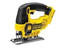 Seghe elettriche e lame Stanley a batteria Potenza 18V per il bricolage e fai da te