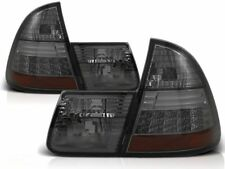 BMW E46 1999 2000 2001 2002 2003 2004 2005 LDBM29 TAIL LIGHTS TOURING LED