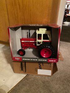 856 international tractor duals 1/16th nib Dealer edition