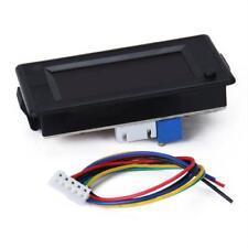 3 1/2 200V 50A DC Digital Panel Amp Volt Current Meter