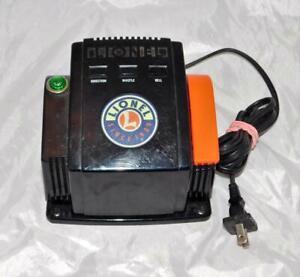 Lionel CW-80 80 watt transformer 6-14198 power pack Gets Power Loose case, more
