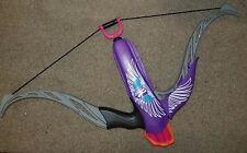 Nerf Rebelle Secrets & Spies Strongheart Bow Dart Gun Blaster 2013 Mattel Hasbro