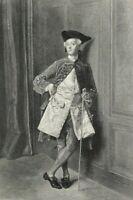 WAITING AN AUDIENCE by Meissonier c1868 steel engraved print fine engraving