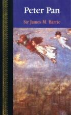 Children's Classics Ser.: Peter Pan by J. M. Barrie (1999, Hardcover)