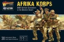 Bolt Action Afrika Korps 402012030