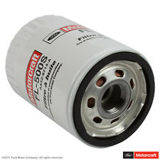 Engine Oil Filter MOTORCRAFT FL-500-SB12 FLEET PACK OF 12