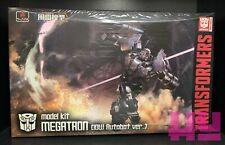 Transformers Megatron IDW Furai Model Kit (Damaged Box)