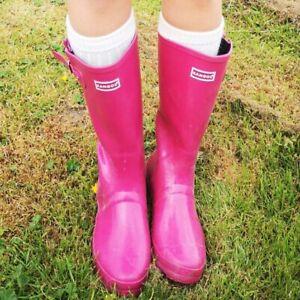 Alpaca Socks, Long, Knee Length, Thick, Walking Boot Welly Kilt, Made in England