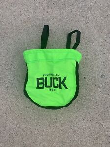 lineman climbing gear, Buckingham Bolt Bag