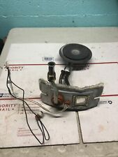 """AO Smith/STATE DIRECT VENT 50 GALLON WATER HEATER BURNER ASSEMBLY #21 EUC 18"""""""