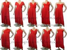 Convertible Long Women's Maxi Dresses