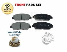 FOR ROVER 618 620D 620 1993-1999 NEW FRONT BRAKE DISC PADS SET