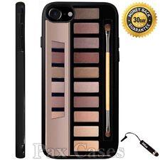 Makeup Set Kit Custom Case For iPhone 6S 7 Plus Samsung Galaxy S7 Edge S8 Plus